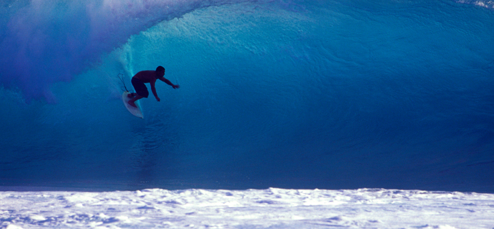 Los Angeles Sports Chiropractor Dr. Stan Gale Surfers Pic