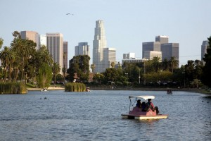 Echo Park Chiropractor Dr. Stan Gale Los Angeles