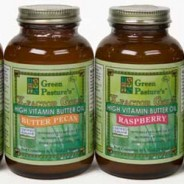 Of course we stock Green Pastures Fermented Cod Liver Oil.